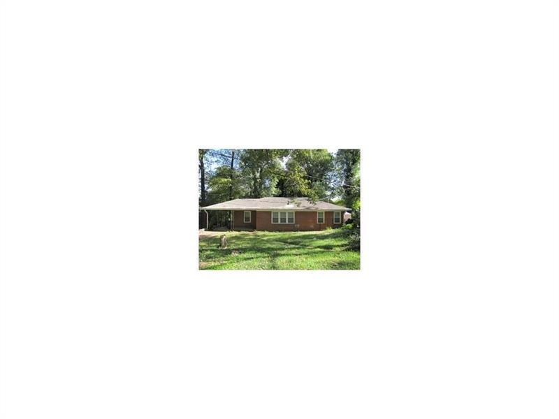 801 Peachtree Street, Norcross, GA 30071