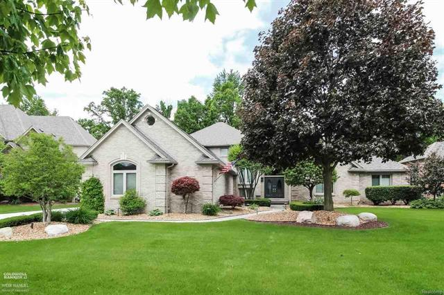 14378 KNIGHTSBRIDGE DR., SHELBY TWP, MI 48315