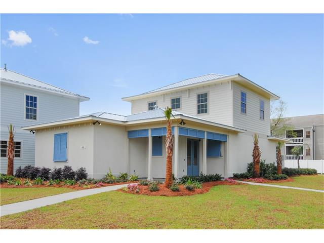 46 PALMETTO None, KENNER, LA 70065