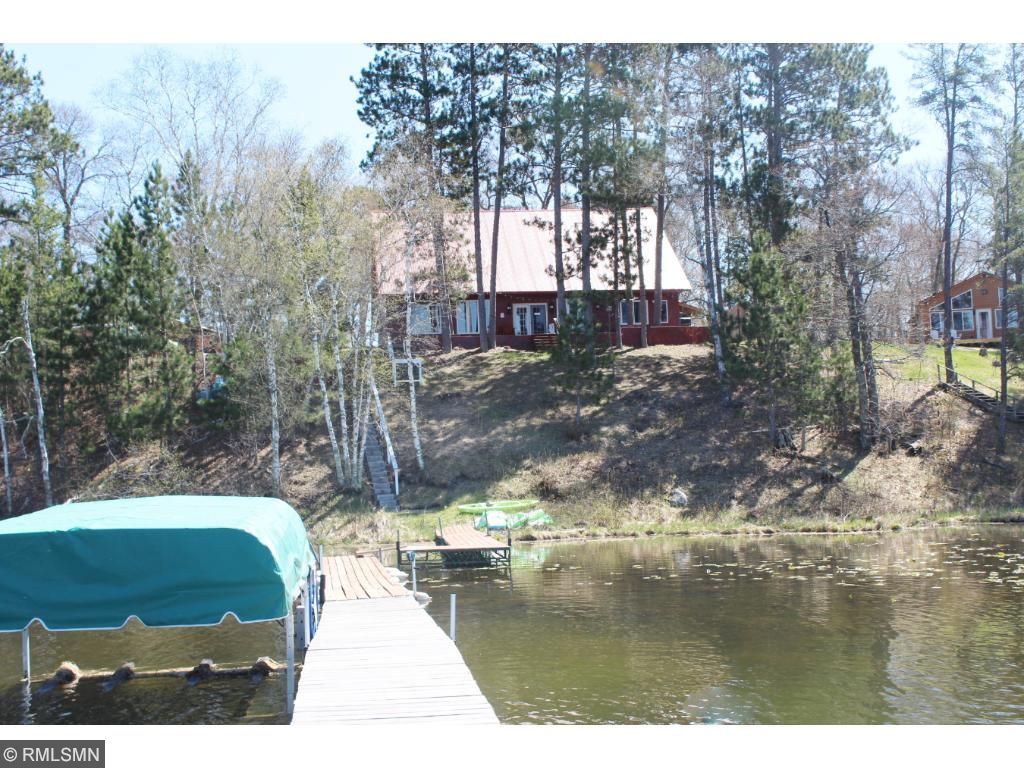2434 Rice Portage Trail NW, Backus, MN 56435