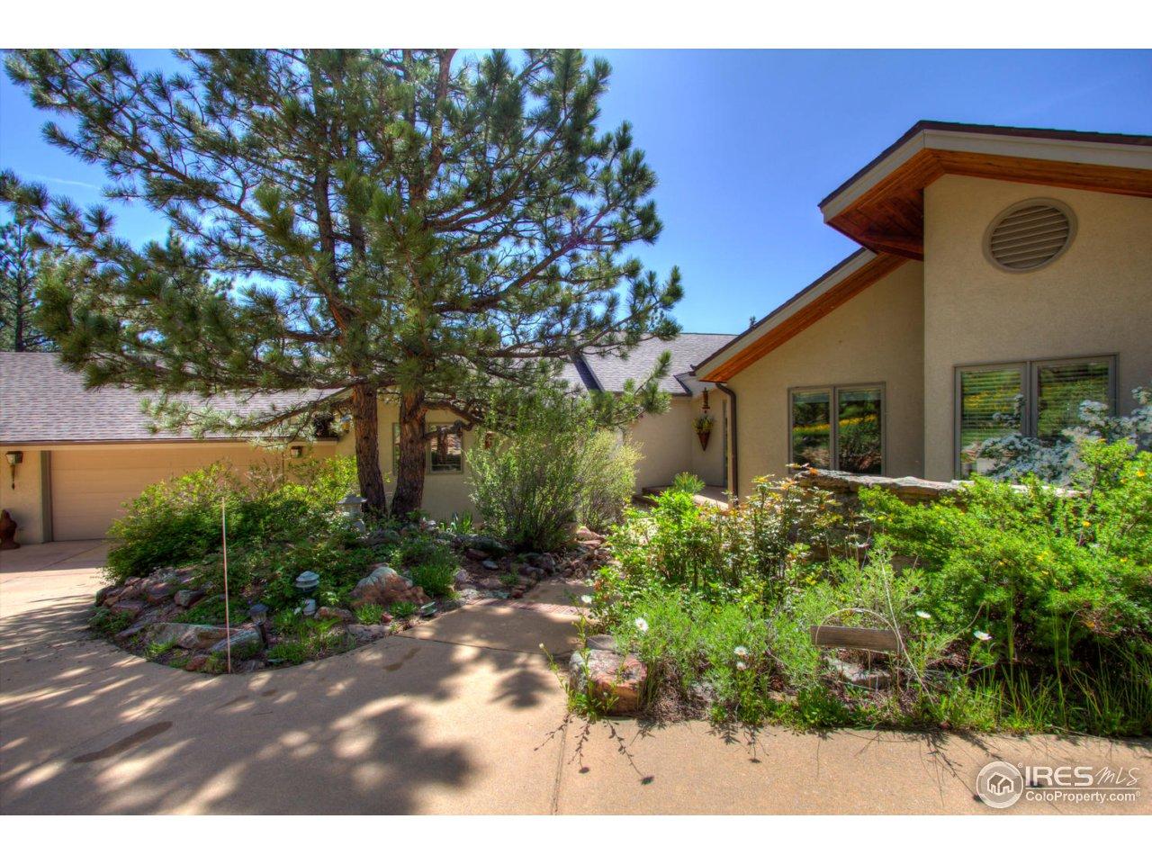 9612 Mountain Ridge Pl, Boulder, CO 80302