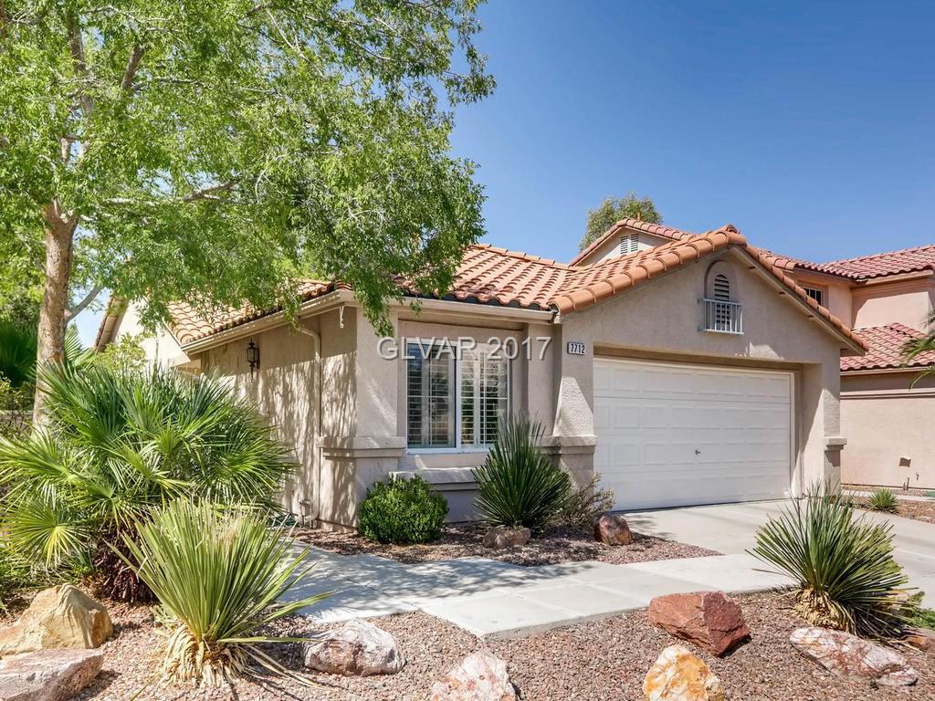 7712 SIERRA PASEO Lane, Las Vegas, NV 89128