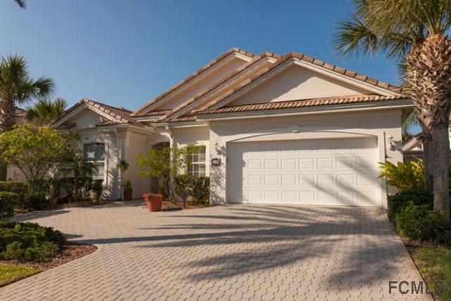 13 Montilla Place, Palm Coast, FL 32137