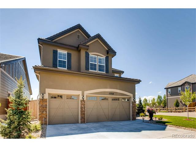 12768 Fisher Drive, Englewood, CO 80112