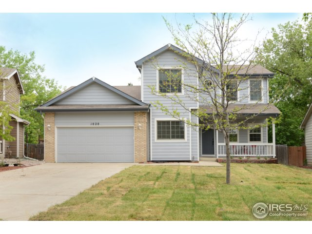 1020 Argento Dr, Fort Collins, CO 80521