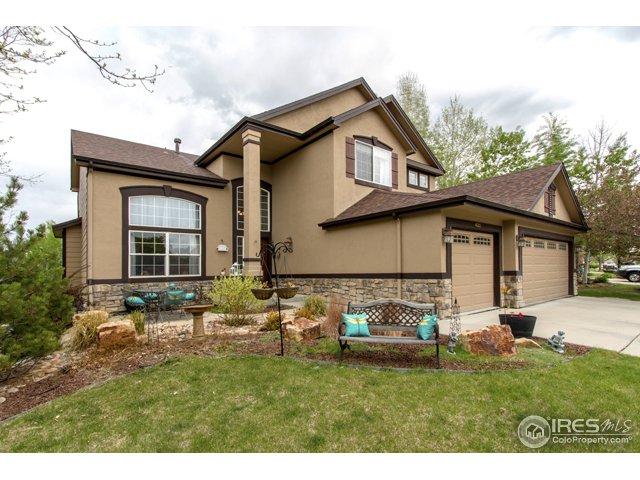 438 Huntington Hills Dr, Fort Collins, CO 80525