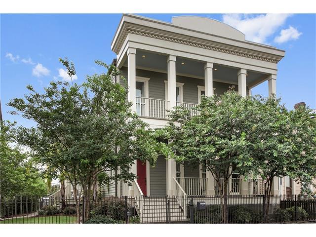1233 COLISEUM Street, New Orleans, LA 70130
