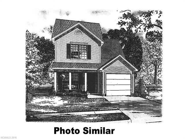111 Louisa Street, Black Mountain, NC 28711