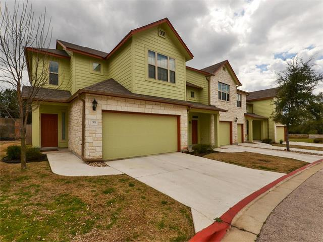 2410 Great Oaks Dr #603, Round Rock, TX 78681