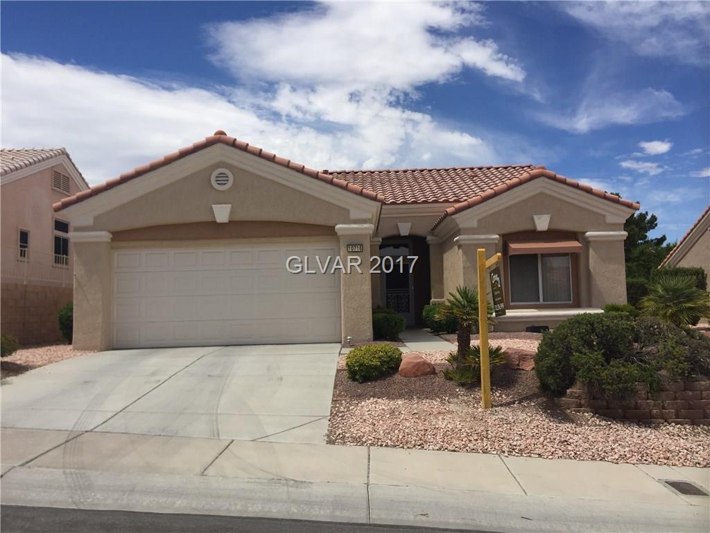 10716 DOVER CREEK Avenue, Las Vegas, NV 89134