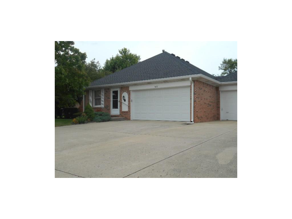 1451 N Holiday Lane E 25, Brownsburg, IN 46112