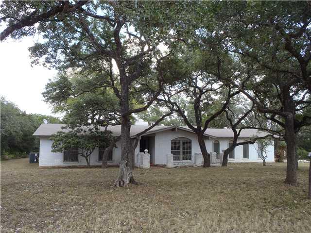 9704 Lake Ridge Dr, Austin, TX 78733