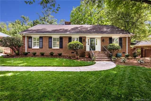 3131 Cloverfield Road, Charlotte, NC 28211