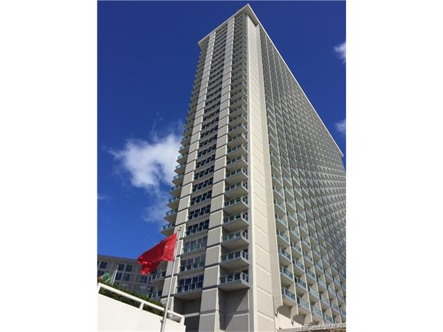 410 Atkinson Drive 3527, Honolulu, HI 96814