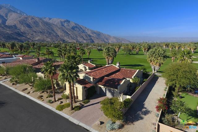 1066 Bella Vista, Palm Springs, CA 92264