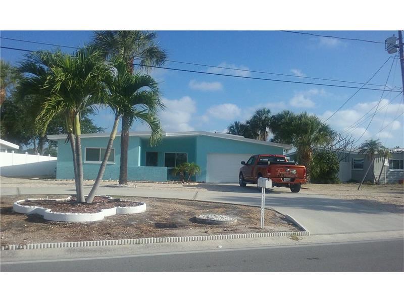 352 BELLE POINT DRIVE, ST PETE BEACH, FL 33706