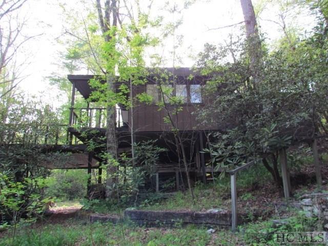 87 Beaver Bridge Road, Cashiers, NC 28717