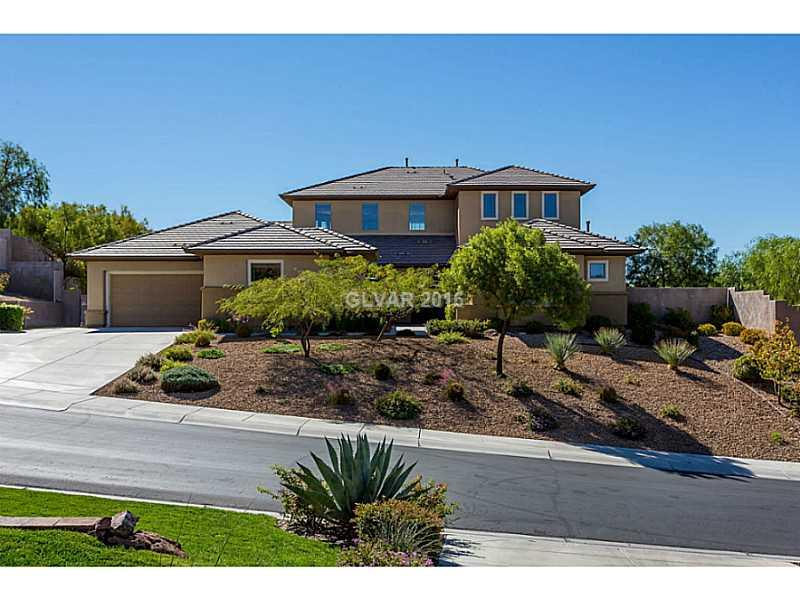 3 CHENAL PS Pass, Henderson, NV 89052