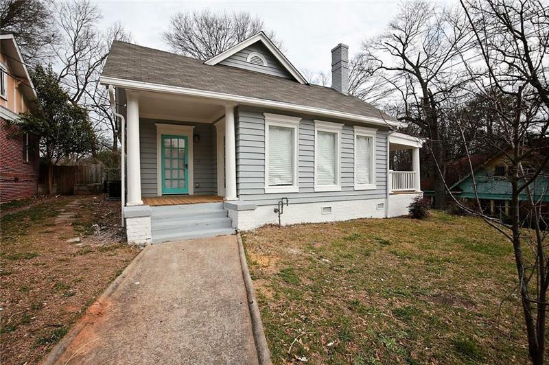 1417 SW Beecher Street, Atlanta, GA 30310