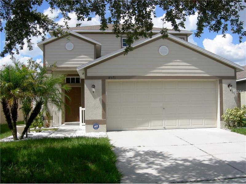 8571 DEER CHASE DRIVE, RIVERVIEW, FL 33578