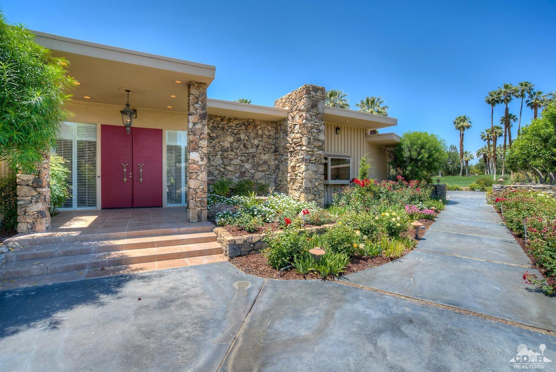 40215 Club View Drive, Rancho Mirage, CA 92270