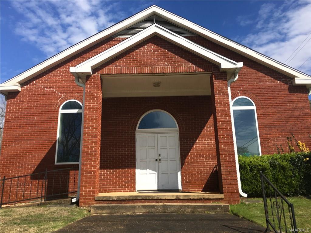 319 E Parmer Street, Greenville, AL 36037