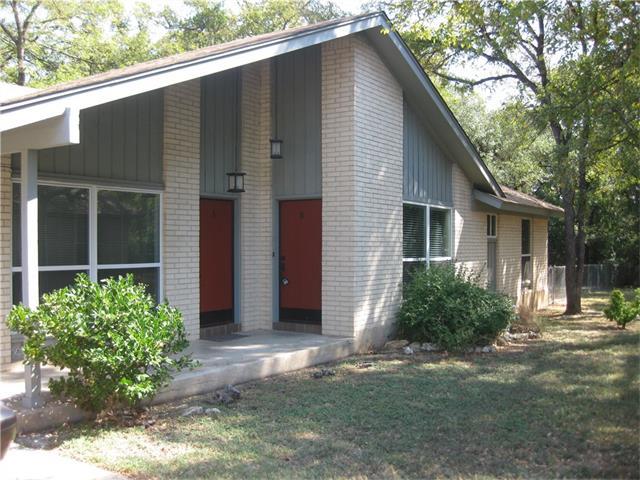 11907 Bell Ave #A, Austin, TX 78759