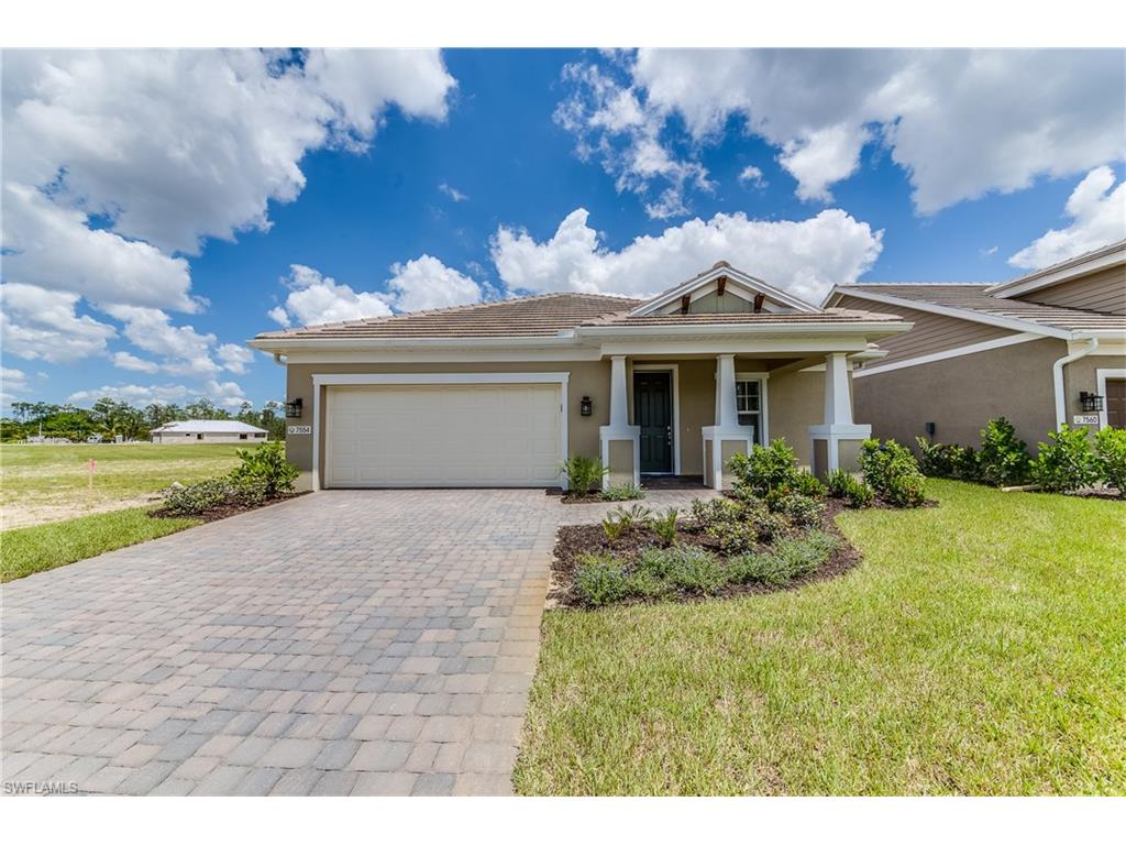 7554 Cypress Walk Drive, FORT MYERS, FL 33966