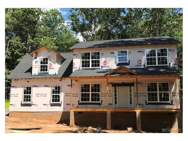 1851 Wicker Woods Drive, Maidens, VA 23102