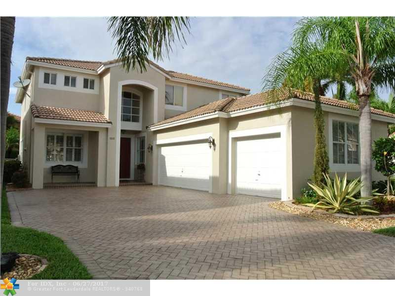 12137 NW 53rd St, Coral Springs, FL 33076