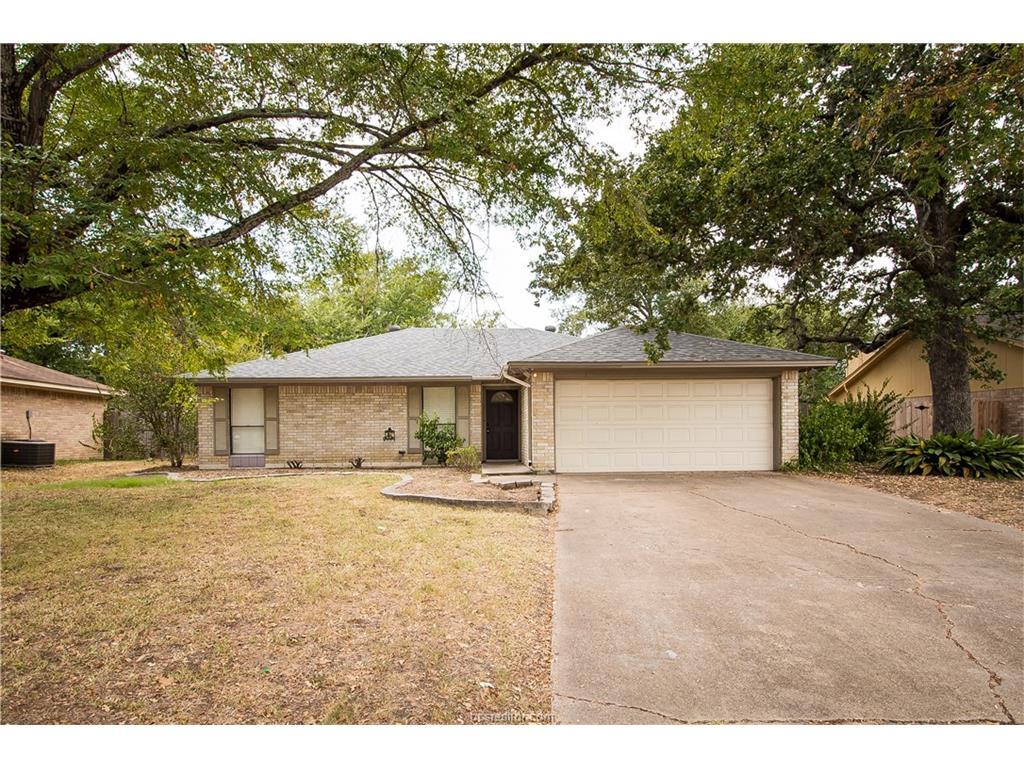 3010 Adrienne Drive, College Station, TX 77845