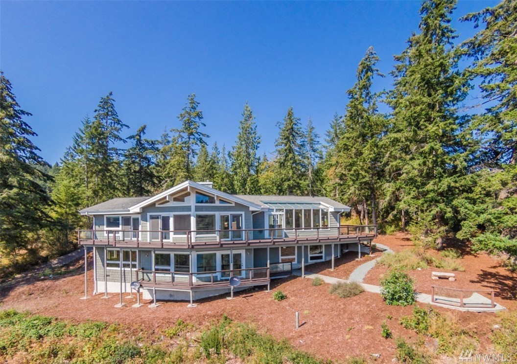 13588 Clayton Lane, Anacortes, WA 98221
