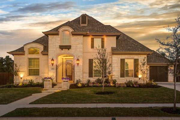 4913 Bateman Road, Fort Worth, TX 76244
