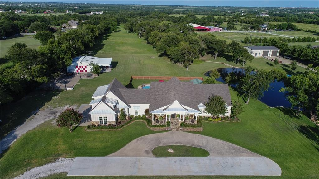 1043 Anna Cade Road, Rockwall, TX 75087