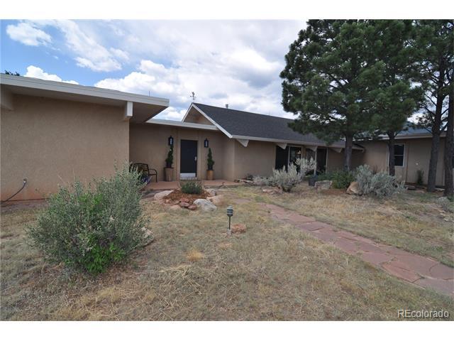8320 Westwood Road, Colorado Springs, CO 80919