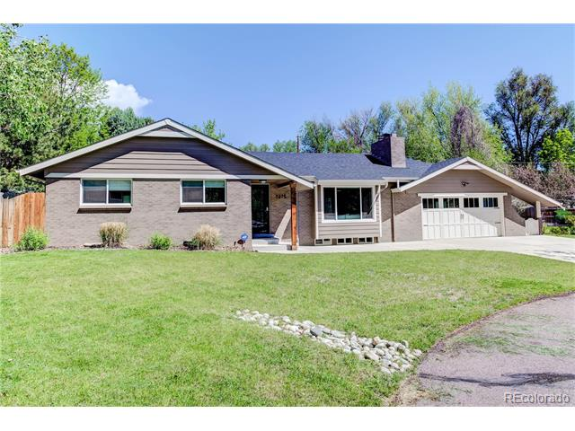 7275 W 8th Place, Lakewood, CO 80214