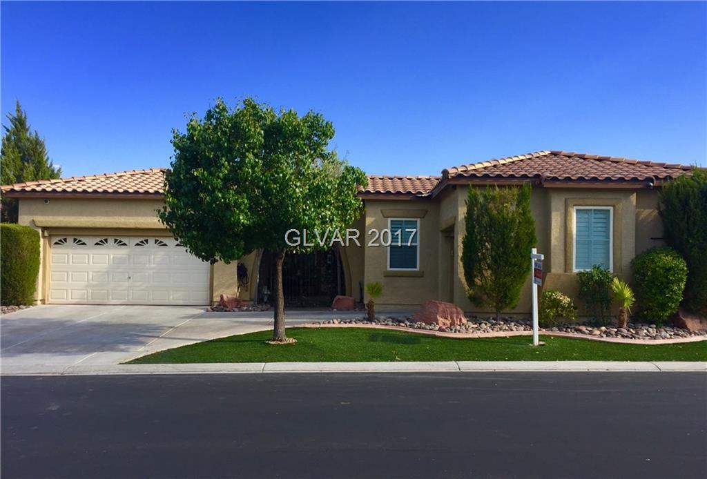 7237 FRONTIER HILLS Avenue, Las Vegas, NV 89113