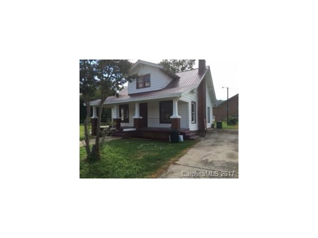 202 Robin Circle, East Spencer, NC 28039