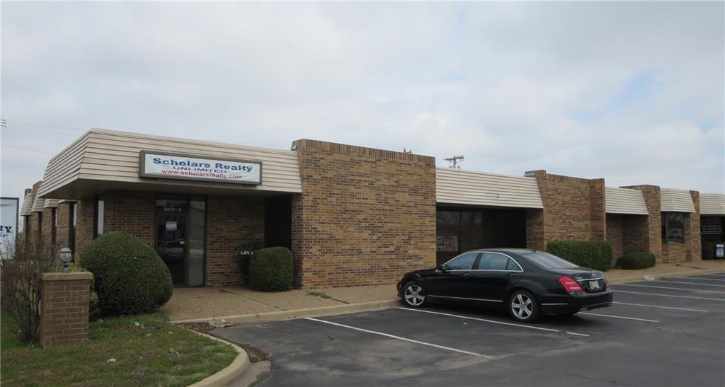 1212 S Air Depot Boulevard 15, Midwest City, OK 73110