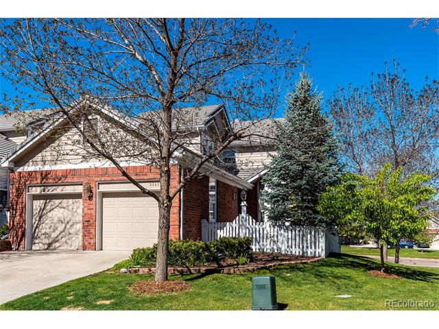 9841 Firestone Circle, Lone Tree, CO 80124