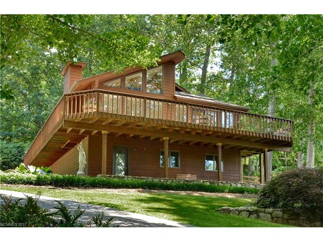 70 Laurelwood Drive, Clyde, NC 28721