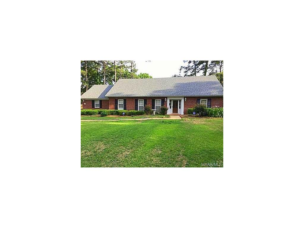 3722 Marie Cook Drive, Montgomery, AL 36109