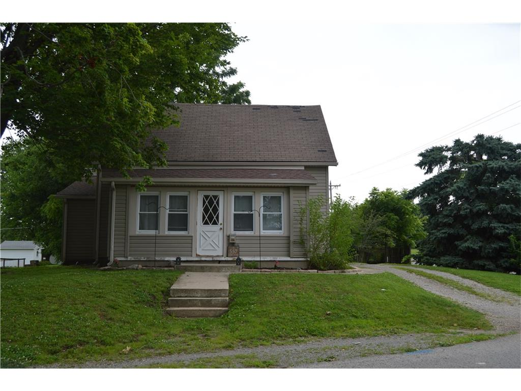 557 Center, Bellefontaine, OH 43311