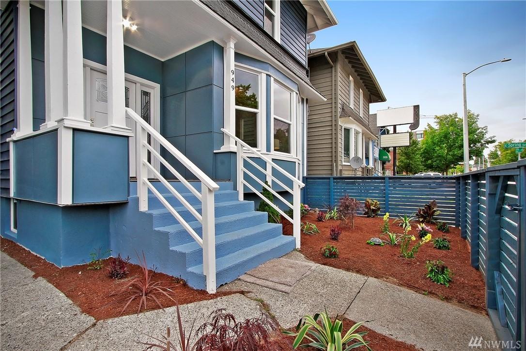 949 23rd Ave, Seattle, WA 98122