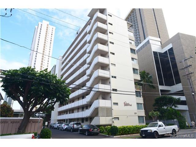 225 Liliuokalani Avenue 2C, Honolulu, HI 96815