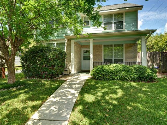 5516 Avenue G, Austin, TX 78751