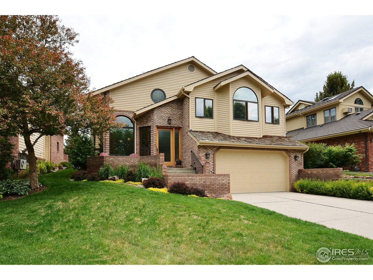 1916 Cottonwood Point Dr, Fort Collins, CO 80524