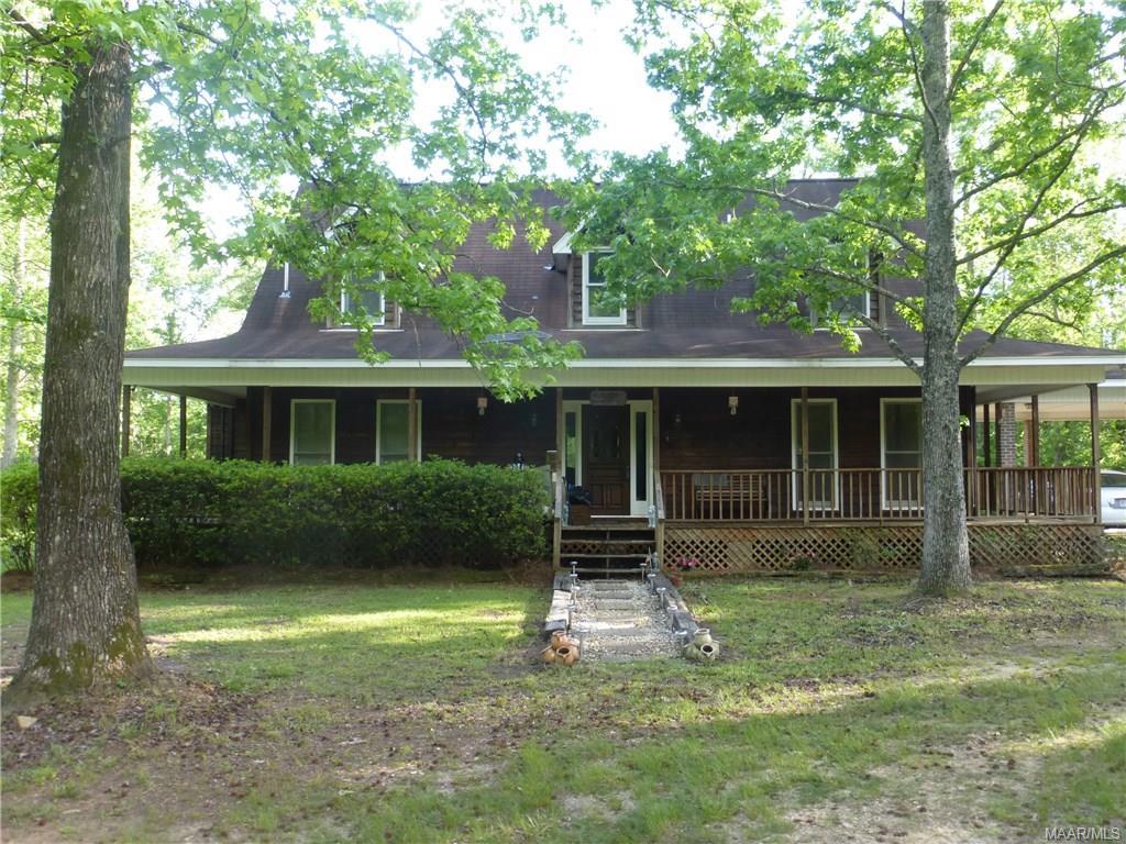 489 Bush Drive, Deatsville, AL 36022