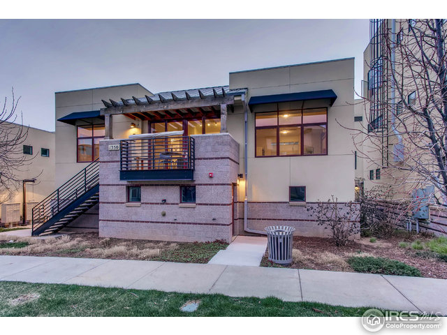 1350 Rosewood Ave A, Boulder, CO 80304