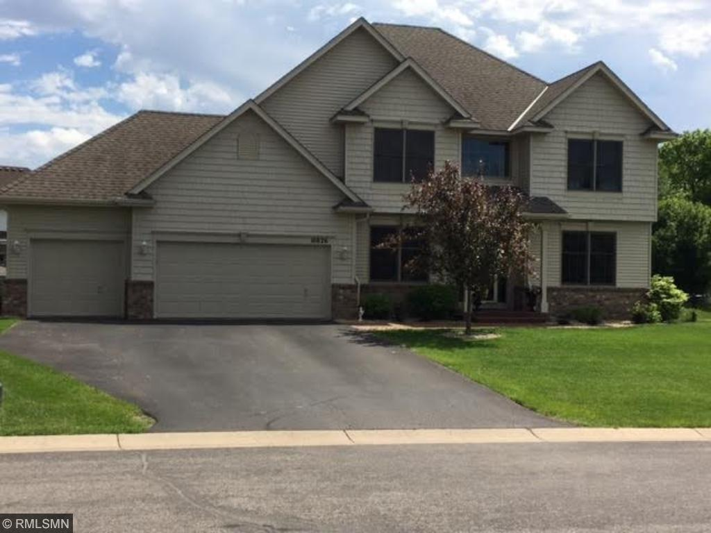 10826 184th Court NW, Elk River, MN 55330